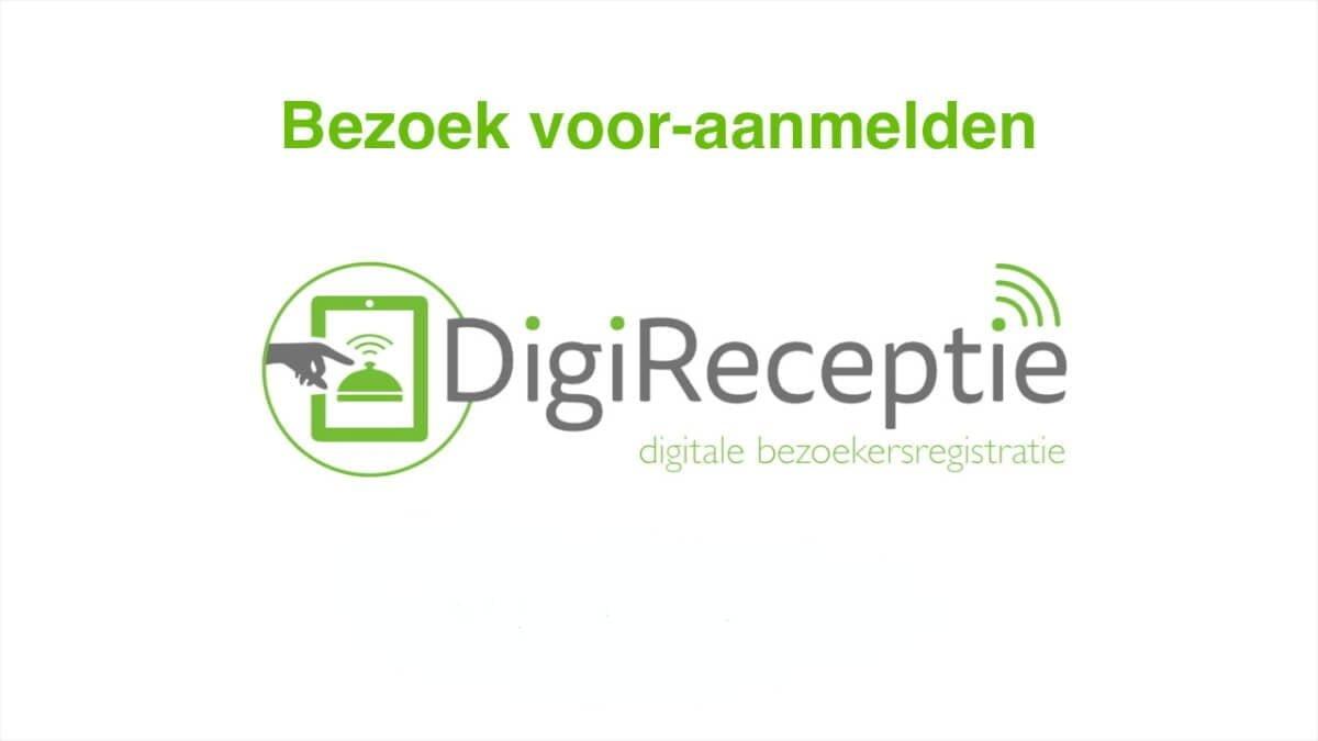 digireceptie-video-bezoekvoor-aanmelden